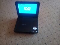 Portable DVD player £25 ono