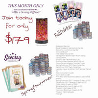 Independant Scentsy Consultant