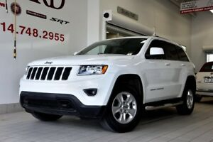 2014 Jeep Grand Cherokee LAREDO HITCH + 4X4