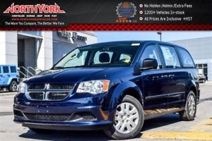 2017 Dodge Grand Caravan New Car SE|StowNGo|PwrOpts|Keyless_Entr