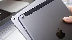 iPad - new for sale