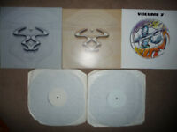 20 Drum & Bass DNB D&B vinyl records. 1996 - 98. Moving Shadow / No U-Turn / Reinforced / Ed Rush