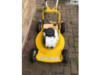 Mountfield rough cut mower