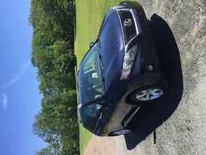 2010 Lexus RX Premium SUV, Crossover
