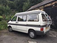 Autosleeper Trooper campervan VW T4 1992