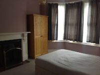 Very large double room for rent