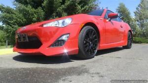 SCION FR-S *Only 59516 KMS, ONE Owner, Factory Warranty*