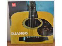 Vinyl LP's--Jazz / Bluegrass / Guitar / 4 String Banjo / Blues