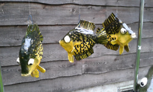 Bass & Crappie.