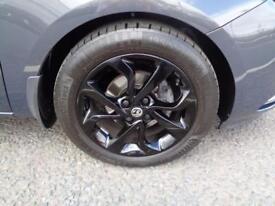 Vauxhall Corsa SRI ECOFLEX (grey) 2015-03-16
