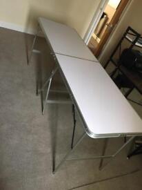 2m decorators paste table