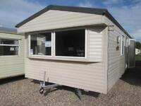 Static Caravan Mobile Home Willerby Sunset 35x12x3bed SC5405