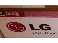 """SMART TV from LG - 47"""""""