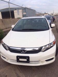2012 Honda Civic *FOR SALE*