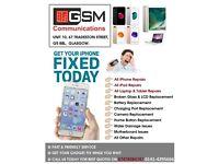 Mobile phone repairs, gadget repairs, PC repairs, console repairs, iPad repairs and Phone Unlocking
