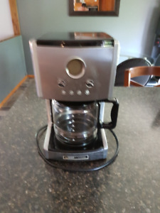 Gordon Ramsey 12 Cup Coffee Maker