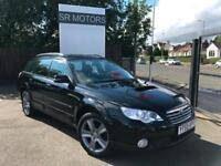 2009 Subaru Outback 2.0D ( lth ) RE(FULL HISTORY,WARRANTY)
