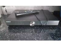 youview humax recording box