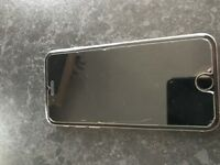 I phone 6 in Silver