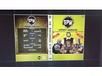 EPW AMERICAN WRESTLING LIVE IN MIDDLESBROUGH