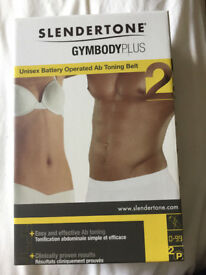 Slendertone Sym Body Plus Ab Toning Belt