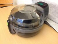 TEFAL ACTYFRY FAMILY 1.5 Kg, FULLY WORKING CONDITION. I HOPE IT WILL COVER UP MANY SEASONS AHEAD.