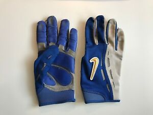 Gants de football NIKE (petit-medium)