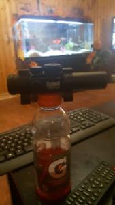 Bushnell Trophy Red dot scope