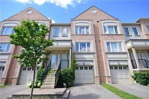 Stunning Town Home In The Churchill Meadows Area!