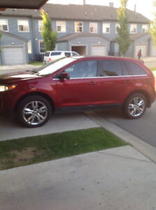 2013 Ford Edge Limited 'Price Reduced'