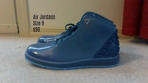 Air Jordan shoes. Brand new.