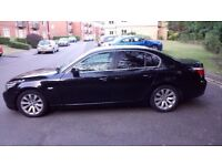 2009/2010 BMW 520d Business Edition Auto,, 1,9 Diesel , leather , SatNav