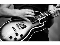 Guitar Tuition