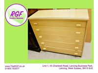 SALE NOW ON!! Chest Of Drawers - Can Deliver For £19