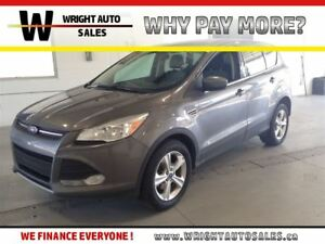 2013 Ford Escape SE|HEATED SEATS|106,496 KMS