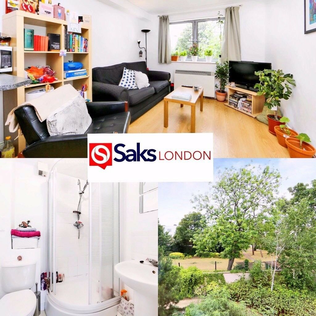 TWO BED IN SW17 7BE
