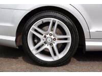 2011 Mercedes-Benz C Class 1.8 C180 BlueEFFICIENCY Sport 7G-Tronic 4dr Petrol si