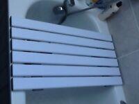 Bath / shower seat adjustable