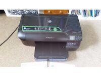 HP Officejet Pro 8100 Inkjet ePrinter