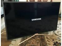 40in Samsung Smart LED TV 1080p WI-FI FREEVIEW HD WARRANTY