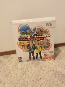 Active life extreme challenge  for WII