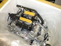 YAMAHA ROYAL STAR ENGINE V4 1200 BRAND NEW!!!