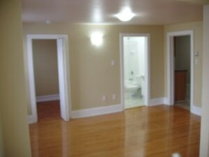 306 Main St. near Douglas Ave. 1 Bedroom