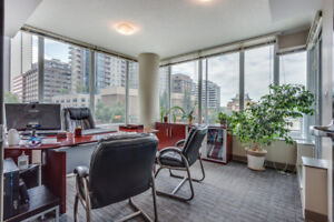 Solaire - Office Condo - For Sale / For Lease