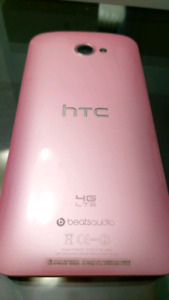HTC Butterfly S unlocked cellphone, like new just used 5 months