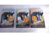 His Dark Materials Trilogy by Philip Pullman