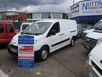 CITROEN DISPATCH HDI LWB