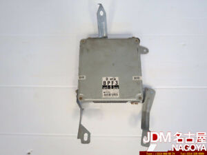 JDM MAZDA MX-5 EUNOS Roadstar ECU BPF3-18881B 5Speed M/T