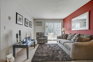 PET FRIENDLY 2 Bdrm in Willowgrove!  In-Suite Laundry + Balcony!