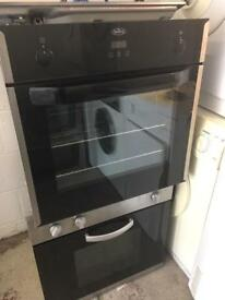 Black Belling Built in Electric Oven Fully Working Order VGC Just £50 Sittingbourne